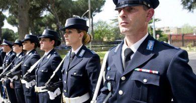 Bando Polizia Penitenziaria, 754 posti per allievi agenti