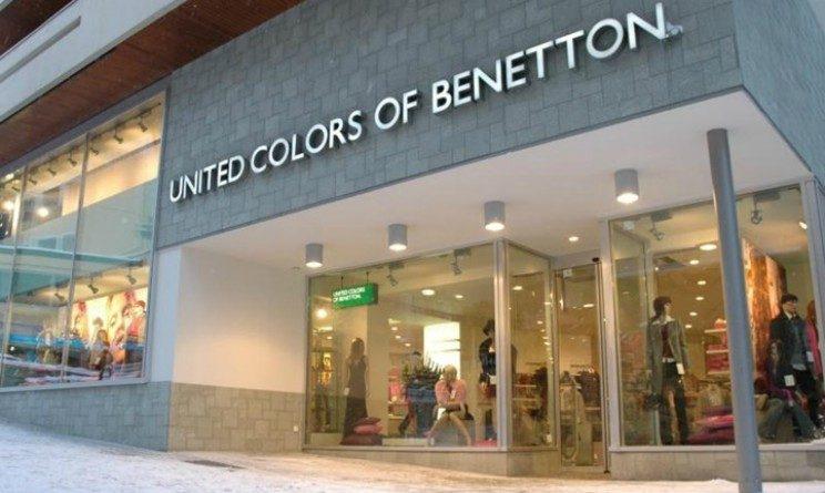 Benetton lavora con noi, selezioni in corso