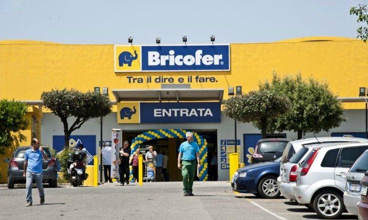 Bricofer lavora con noi, posizioni aperte per commessi, cassieri, magazzinieri
