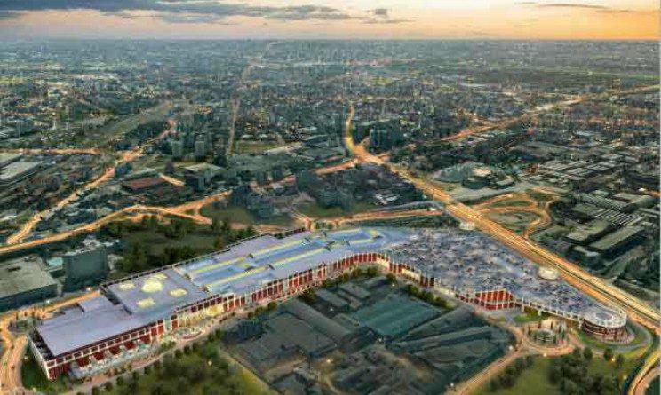 Centro Commerciale Milanord2, 1000 posti di lavoro in Lombardia