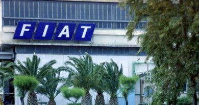 Fiat lavora con noi, 100 posizioni aperte, selezioni in corso