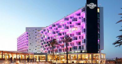 Hard Rock Hotel lavora con noi, 180 assunzioni, nuova apertura