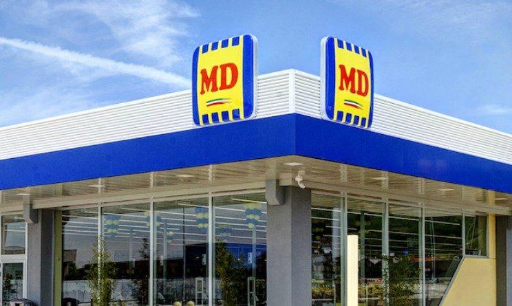 MD Discount lavora con noi, 100 posizioni aperte, come candidarsi