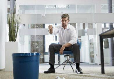 Odiare il proprio lavoro, 7 effetti negativi che ha sul corpo