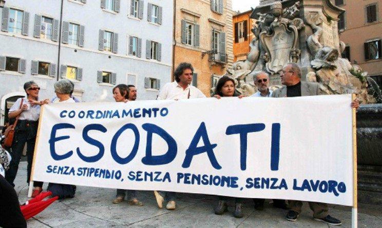Pensioni, bocciato emendamento su salvaguardia esodati, tutte le novita
