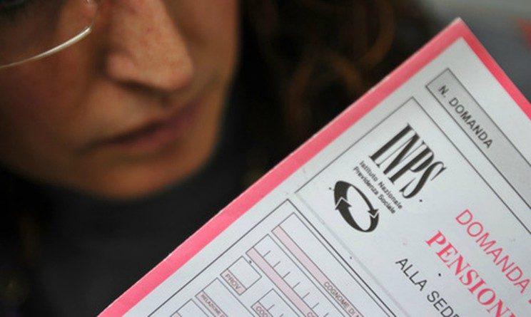 Pensioni, in arrivo lettere Inps su taglio agli assegni, cosa sapere