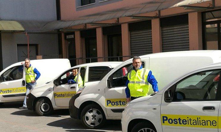 Poste Italiane assumera 3000 candidati entro il 2019, nuovo accordo con sindacati
