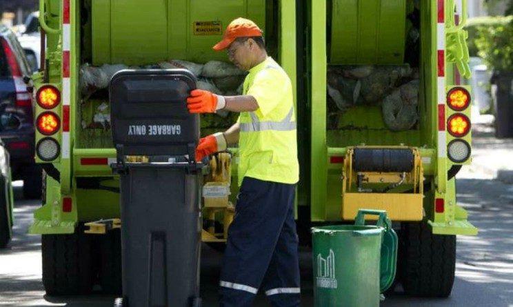Randstad seleziona 15 operatori ecologici con licenza media