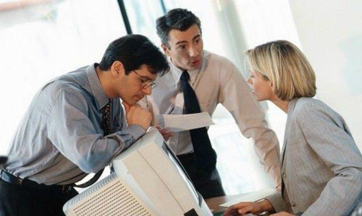 STP lavora con noi, posizioni aperte per impiegati d'ufficio