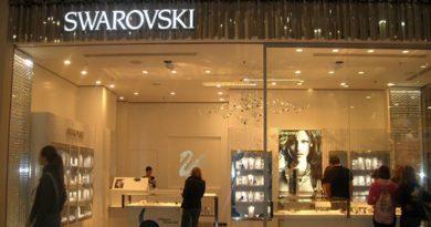 Swarovski lavora con noi, posizioni aperte e come candidarsi