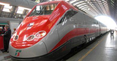 Trenitalia assumera 1000 macchinisti e capotreno, nuovo accordo sindacati