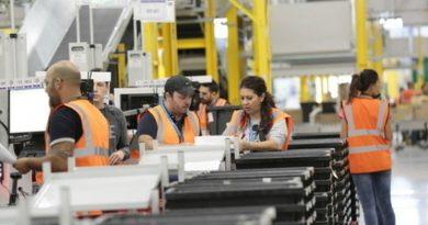 Amazon Roma, 115 posti per addetti allo smistamento a tempo indeterminato