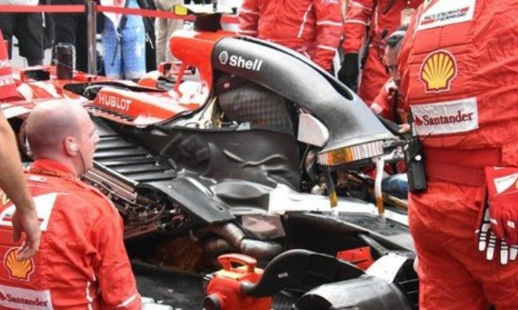 Ferrari lavora con noi, selezioni in corso