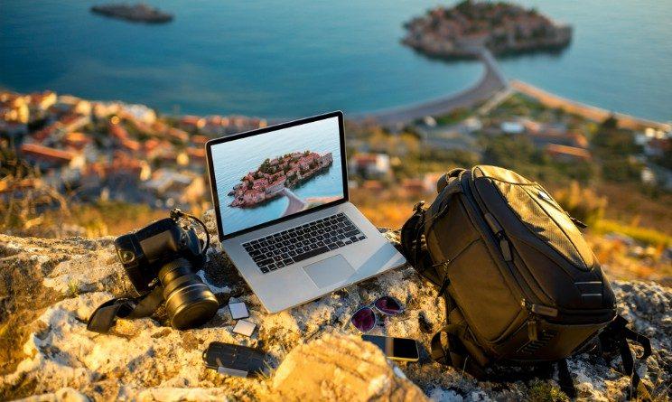Quanto guadagna un travel blogger e cosa fa