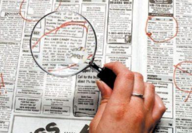 5 errori da evitare quando cerchi lavoro