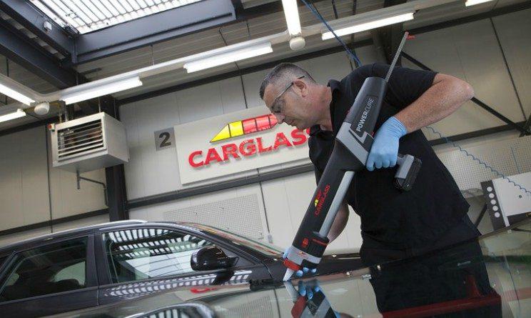 Carglass lavora con noi: selezioni in corso