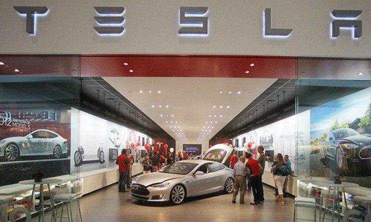 Tesla lavora con noi, posizioni aperte e come candidarsi