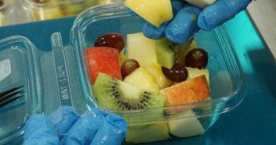 Agenzia GV assume 4 addetti imballaggio e confezionamento frutta