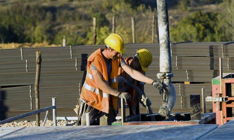 BKW lavora con noi, 200 posti per operai edili in Svizzera