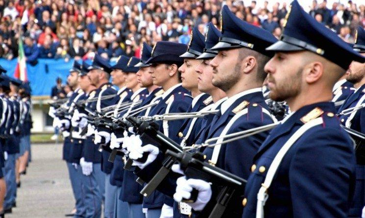Bando Polizia di Stato 2019, 1515 posti per allievi agenti