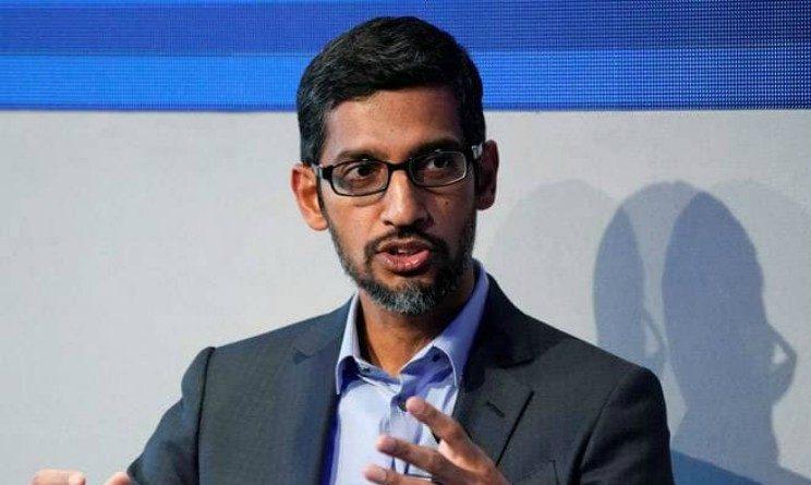 Come rispondere ai colloqui di lavoro secondo il CEO di Google, Sundar Pichai