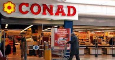 Conad assume 100 candidati con le 5 nuove aperture