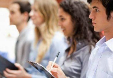 I settori lavorativi che offrono più opportunità ai giovani