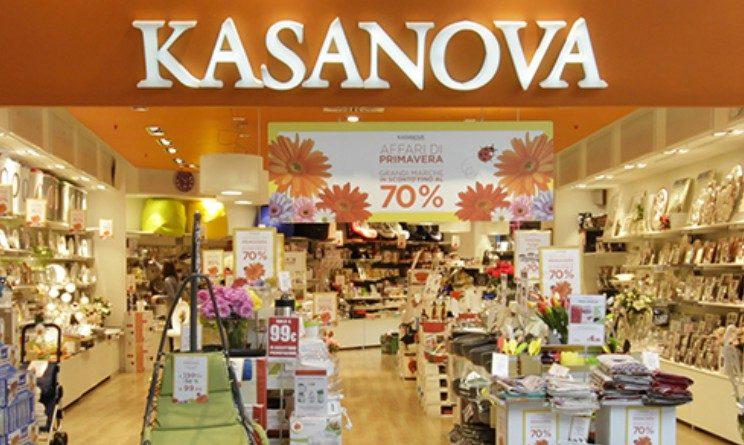 Kasanova lavora con noi, 35 assunzioni in corso