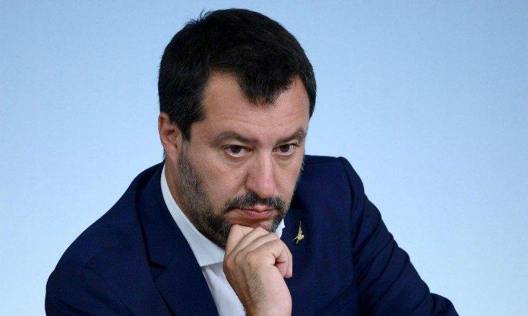 Le promesse di Salvini su pensioni di invalidita e Quota 41
