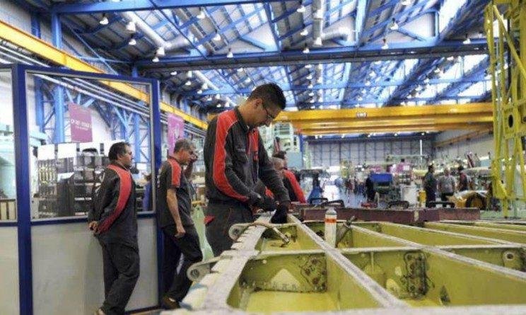Leonardo lavora con noi, 100 assunzioni, nuovo stabilimento in Puglia