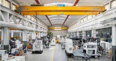 Losma lavora con noi, 20 assunzioni per tecnici e operai