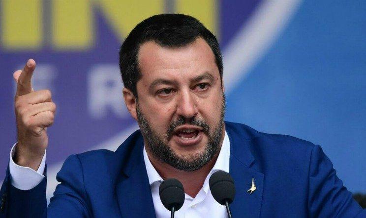 Pensioni, Salvini Quota 100 andra avanti anche nei prossimi anni