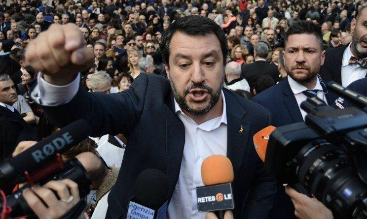 Pensioni, Salvini avanti con Quota 41 anche con lettera UE sui rischi