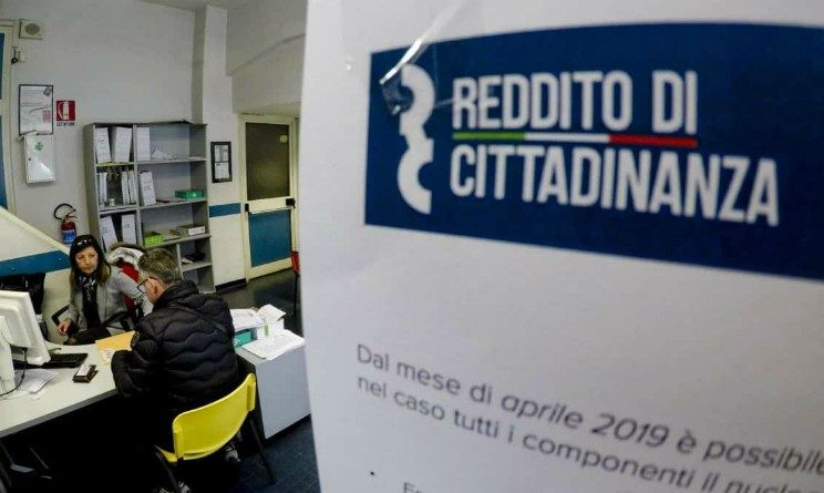 RdC, chiamata per 120mila famiglie dai centri per impiego, sanzioni per chi non si presenta