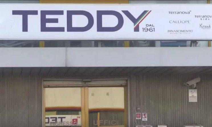 Teddy lavora con noi, posizioni aperte per commessi