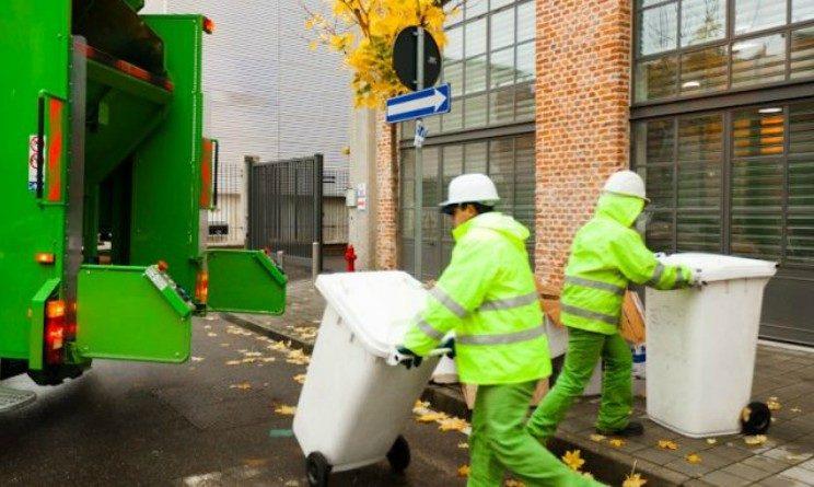 Agenzia Staff seleziona 15 operatori ecologici con urgenza