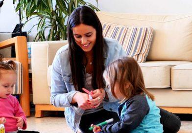 Babysits, portale che mette in contatto genitori e babysitter