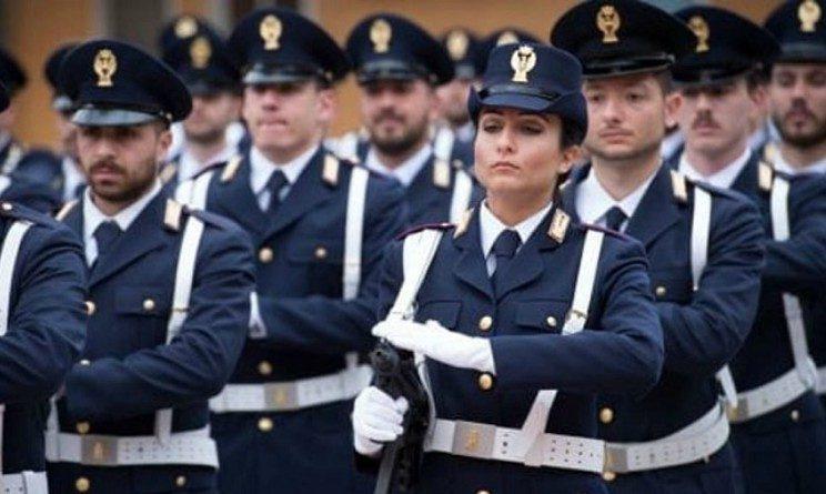 Bando Ripam, 61 posti per agenti di polizia a tempo indeterminato