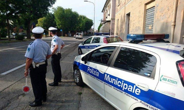 Bando UTI Collinare, 5 posti per agenti di polizia municipale a tempo indeterminato