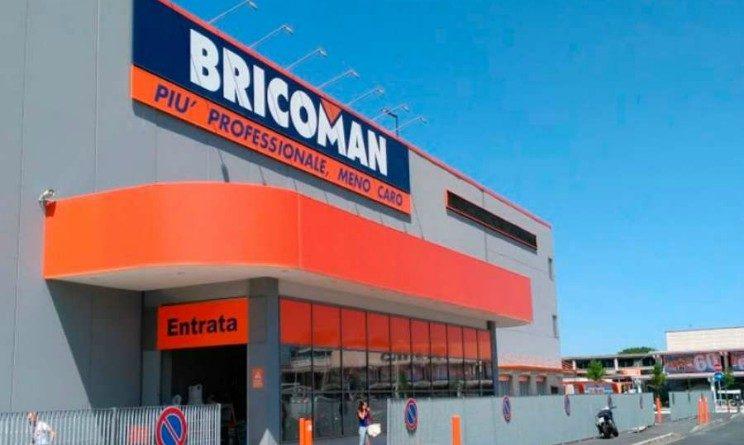 Bricoman Segrate, 20 assunzioni per commessi e cassieri