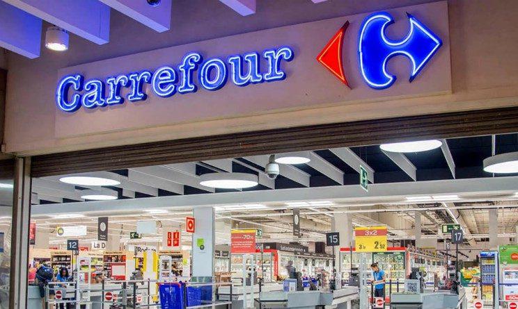 Carrefour lavora con noi, posizioni aperte e come candidarsi