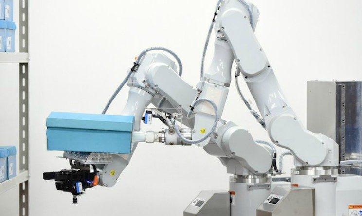 I robot metteranno a rischio 20 milioni di posti di lavoro nei prossimi 10 anni