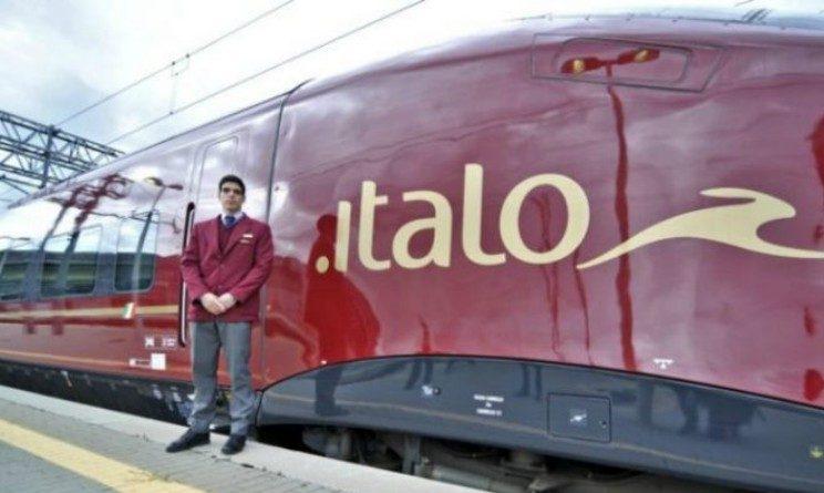 Italo Treno assume 30 operatori di impianto, come candidarsi