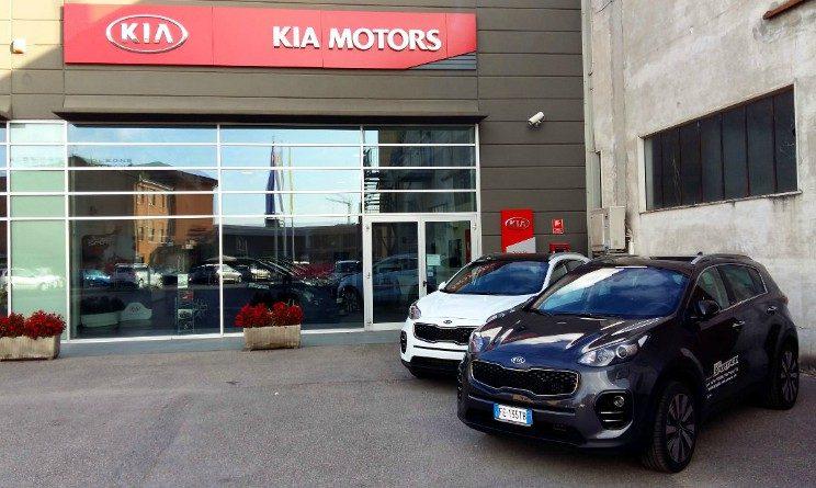 Kia Motors lavora con noi, assunzioni in corso e come candidarsi