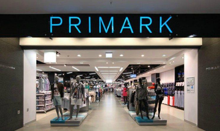 Primark apre nuovi punti vendita e assume personale