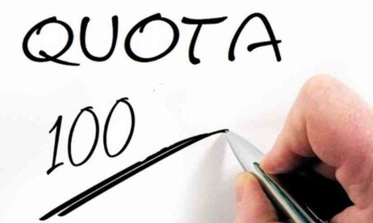 Quota 100, Inps e sindacati in accordo, non ha superato la legge Fornero