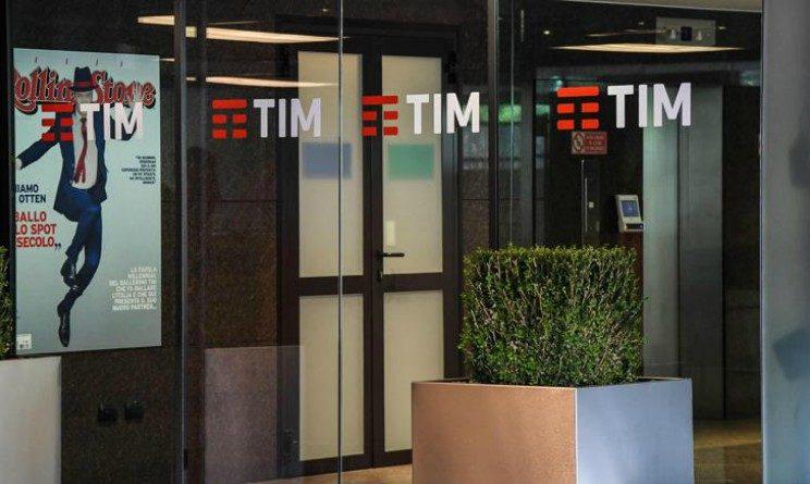 Tim, 500 assunzioni entro il 2020 con nuovo contratto espansione