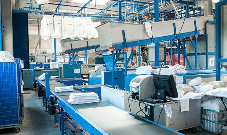 Articolo1 assume 10 addetti alla lavanderia industriale a Terni