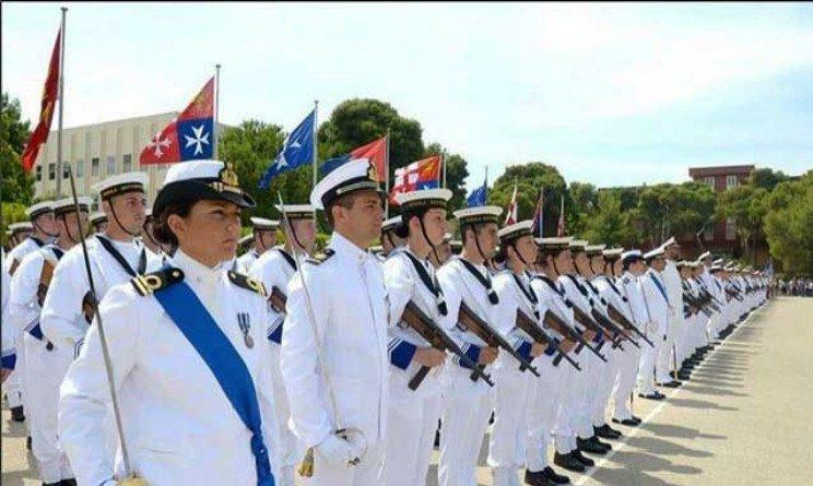 Bando Marina Militare, 158 posti per volontari VFP4