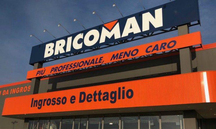 Bricoman Aprilia, 80 assunzioni con nuova apertura